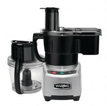 Waring Robot kuchenny z przystawką do krojenia w kostkę | 3,8L | 2KM | 700W | 381x356x(H)457mm 561