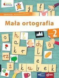 MAC Mała ortografia. Klasa 2 - Dorota Baścik-Kołek