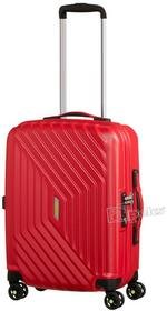 American Tourister Air Force 1 mała walizka kabinowa - Flame czerwony 18G 00 001