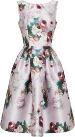 Chi Chi London Sukienka koktajlowa CIL0123001000001