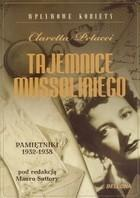 Tajemnice Mussoliniego Claretta Petacci