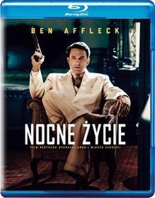 Nocne życie Blu-ray) Ben Affleck