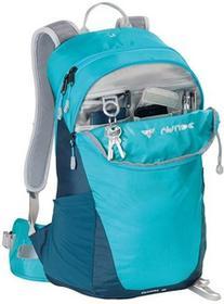 Vaude Damski plecak turystyczny, Tacora 26 l, turkusowy