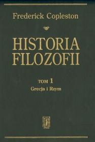 PAX Frederick Copleston Historia filozofii. Tom 1