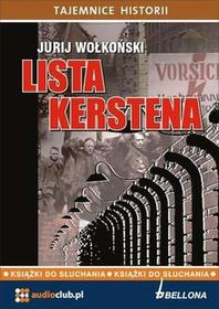 Lista Kerstena Jurij Wołkoński MP3)