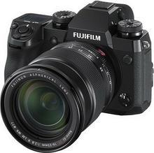 Fuji X-H1 + 16-55 czarny