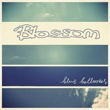 Blue Balloons [Digipack] Blossom
