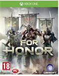 For Honor (GRA XBOX ONE)