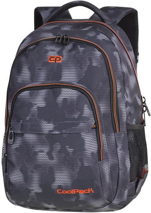49d00160b0978 CoolPack Plecak młodzieżowy Basic Plus Misty Orange (A157) 87940CP - Ceny i  opinie na Skapiec.pl
