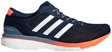 Adidas ADIZERO BOSTON 6 M BB6412 Granatowy