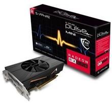 Sapphire Radeon RX 570 Pulse (11266-34-20G)