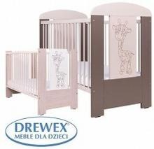 Drewex łóżeczko 120x60 ŻYRAFKA 98F1-42788_20160512084222