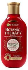 Garnier Botanic Therapy Żurawina i Olejek Arganowy 400 ml