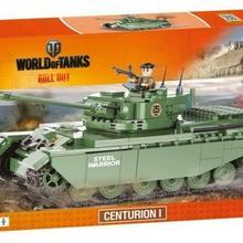 Cobi Small Army World of Tanks A41 Centurion