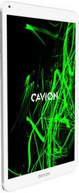 Cavion Base 10 8GB 3G srebrny