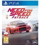Need for Speed Payback (GRA PS4)