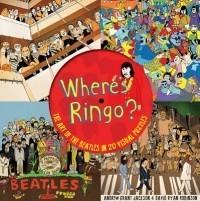 AURUM PRESS Where'S Ringo
