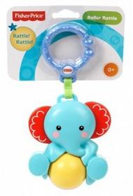 Fisher Price Roller Rattle BLW37