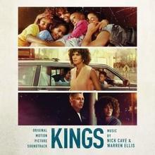 Nick Cave; Warren Ellis Kings OST)