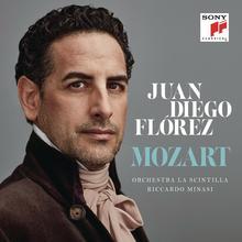 Juan Diego Florez; Orchestra la Scintilla Mozart