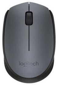 Logitech M171 czarna