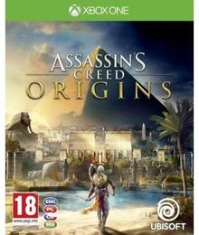 Assassins Creed Origins XONE