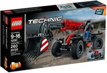 LEGO Technic Ładowarka teleskopowa 42061