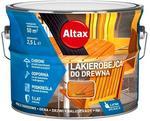 Altax Lakierobejca Do Drewna Kasztan 2,5 L (ALLBKA2)