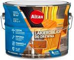 Altax Lakierobejca Do Drewna Tik 2.5 L