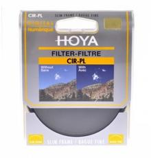 Hoya CPL slim 72 mm