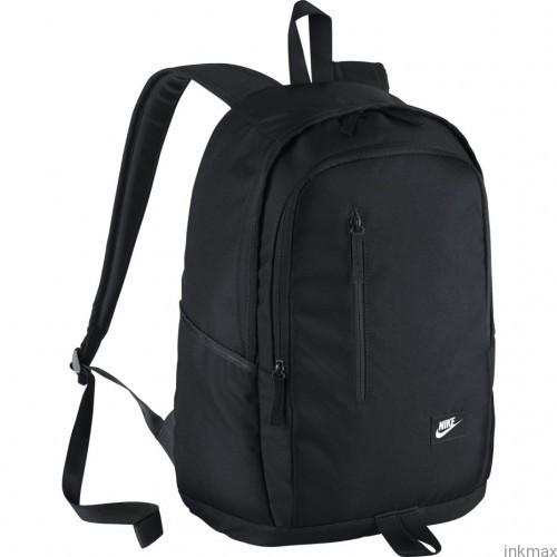6f07912cf6854 Nike Plecak Szkolny Sportowy na LAPTOP czarny 6509-704D2 20170804094823