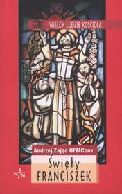 Zając Andrzej Święty Franciszek / wysyłka w 24h