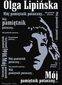 Prószyński Olga Lipińska Mój pamiętnik potoczny