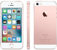 Apple iPhone SE 128GB Różowe złoto
