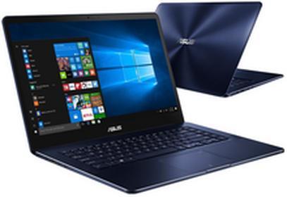 AsusZenBook Pro UX550VD-BN062T