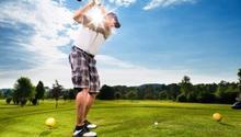 Lekcja gry w golfa Warszawa TAAK_LG3
