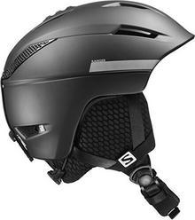 Salomon Ranger uniwersalny kask narciarski i snowboardowy, EPS 4D, unisex, czarny L39124900