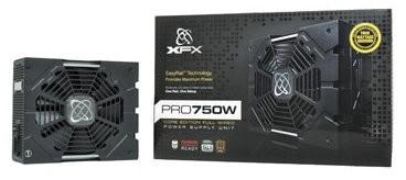 XFX Core TS 750W