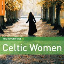 World Music Network The Rough Guide To Celtic Women