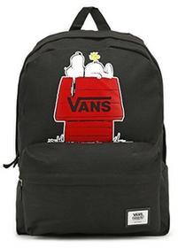 Vans Peanuts Realm BAC VA3AOWBLK