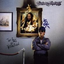 The Art Of Rebellion CD) Suicidal Tendencies