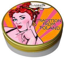 Anna Cosmetics Cosmetics Maska Do Włosów Z Naftą Kosmetyczną Drożdżami Ekstraktem Z Jajka i Cytryny 300ml