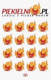 Piekielni.pl. Ludzie z piekła rodem - Praca zbiorowa