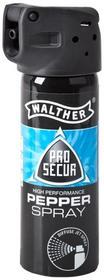 Umarex Gaz pieprzowy Walther ProSecur UV 50 ml - stożek (2.2028)