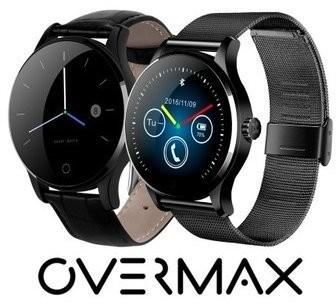 OVERMAX Touch 2.5 Czarny