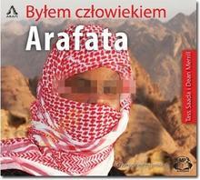 Agape Byłem człowiekiem Arafata Audiobook Tass Saada