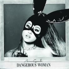 Dangerous Woman CD Ariana Grande