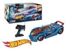 Mattel Hot Wheels Spin King Quick Nsik zdalnie sterowany 1:10