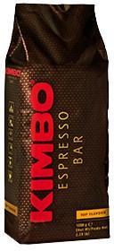 Kimbo 100% Arabica Top Flavour ziarnista 1kg