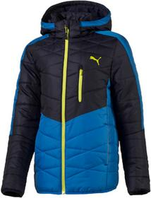 Puma Active Norway Jacket b Peacoat Electric 116